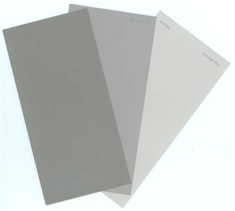 driftwood gray paint color partridge gray and old