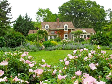 cottage landscaping 23 dreamy cottage gardens hgtv s decorating design blog hgtv