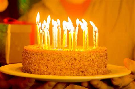 Candele Buon Compleanno by Perch 233 Spezzare Le Candeline Di Compleanno Magic
