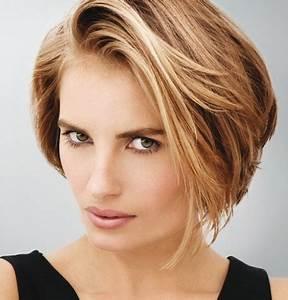 Coupe Cheveux Carré : coupe carre femme ~ Melissatoandfro.com Idées de Décoration