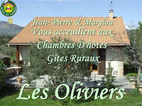 chambre d hote digne les bains accueil chambres d 39 hôtes gîtes les oliviers à digne