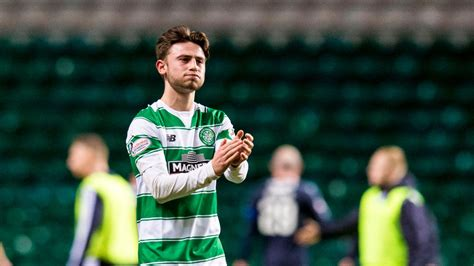 Celtic's Patrick Roberts says players 'can feel fans ...