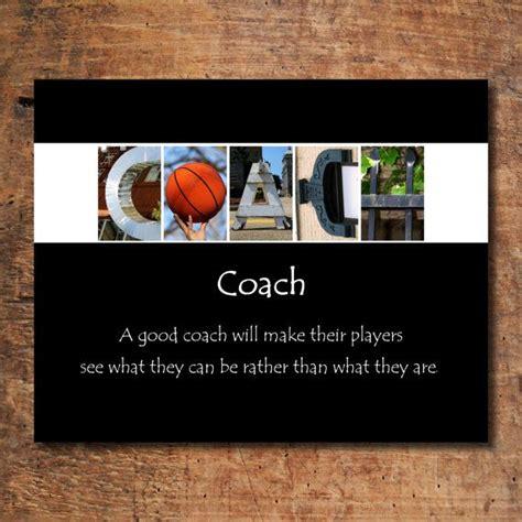 basketball coach print coach print coach sign coach
