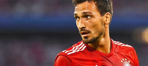 Check out his latest detailed stats including goals, assists, strengths & weaknesses and match ratings. Mats Hummels wechselt vom FC Bayern zurück zu Borussia ...