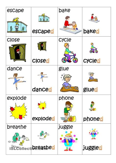 simple  tense playing cards poon pinterest