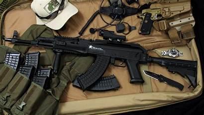 Guns Airsoft Tactical Weapons Ak Gun Gear