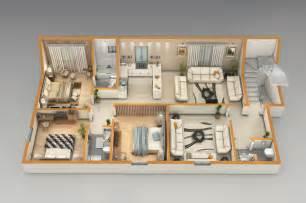floor plan home home design 3d 3d floor plans 3d house plans