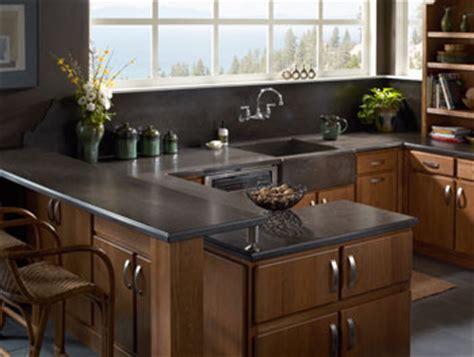 Corian Kitchen Countertops  Kitchen Ideas