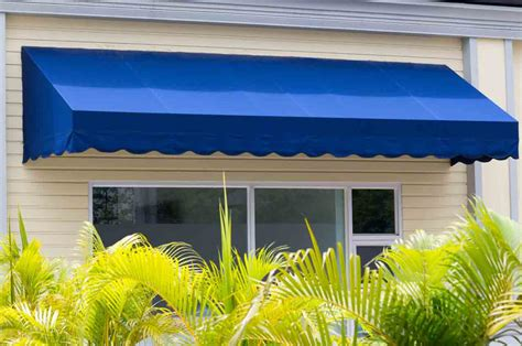 home benefits  window awnings