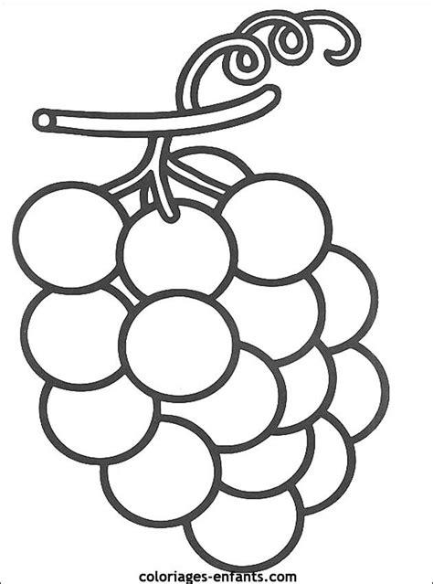 Kleurplaat Fruit Manderijn by Coloriages De Fruits Et L 233 Gumes Fruit Kleurplaten