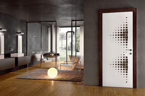 Porte Di Design Per Interni porte per interni di design aprire all insegna dello