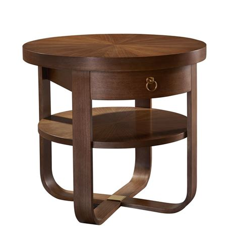 hickory chair 8583 70 hable beatrice side table discount