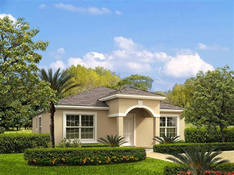 Home Design Florida by Florida Style House Plans 1747 Exterior Ideas