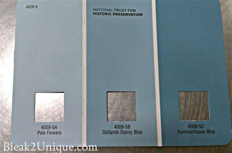 historic preservation colors from valspar oatlands dainty blue the home valspar paint