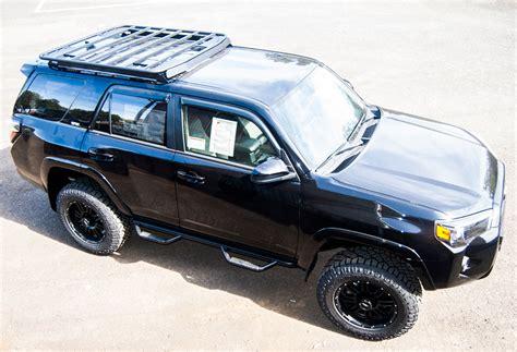toyota 4runner roof rack new product toyota 4runner platform roof rack warrior