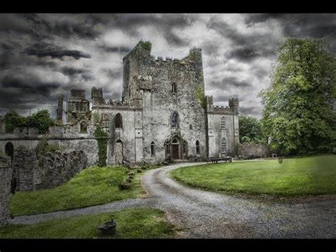 haunted building  ireland leap castle documentary youtube