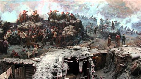 the siege the siege of sevastopol from оборона