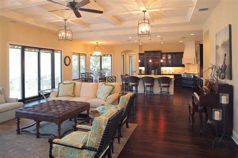 open floor plan kitchen designs superb open kitchen floor plans in contemporary interior 7184