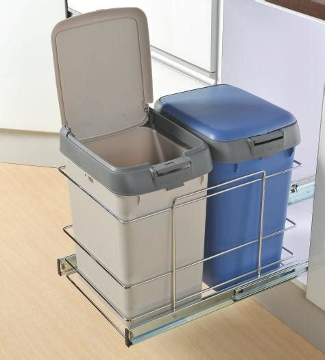kitchen cabinet recycling center kitchen recycling center cabinet organizers