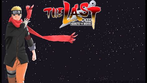 anime naruto the last movie the last naruto the movie wallpapers wallpaper cave