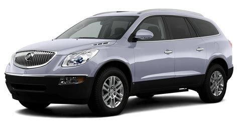 Buick Enclave Configurations by 2008 Buick Enclave Reviews Images And Specs