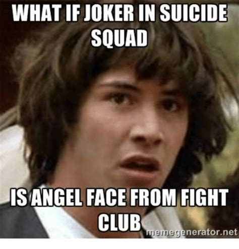 Fight Club Memes - 25 best memes about jokerine jokerine memes