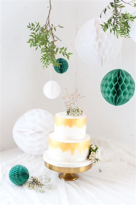 Kuchen Aus Holz by Cake Topper Holz Liebe Fr 228 Ulein K Sagt Ja Partyshop