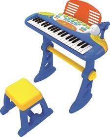 Kids Electronic Musical Keyboard