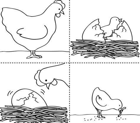11 best images of gingerbread worksheets for preschool 909   preschool printable sequencing story cards 296864