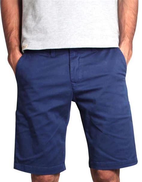 color shirt   light blue shorts