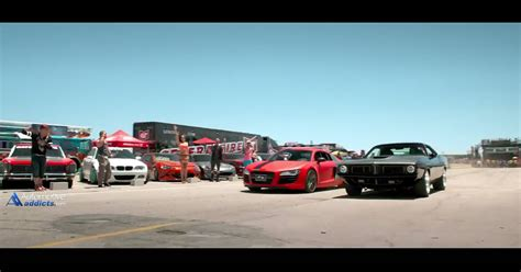 koenigsegg fast five furious 7 cars race wars