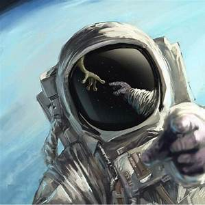 UFO Sightings in outer space reported by Astronauts ...