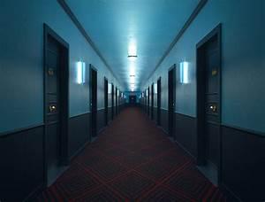 Hallways, On, Behance