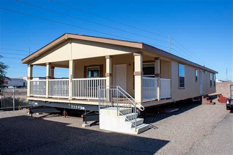 cavco west porch model home westgate homes rv