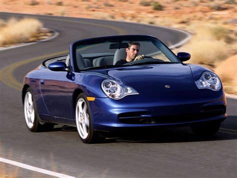 2004 Porsche 911 Carrera (996) Review