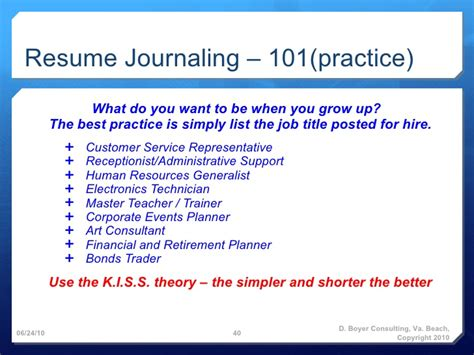 top resume writing books resume employment section