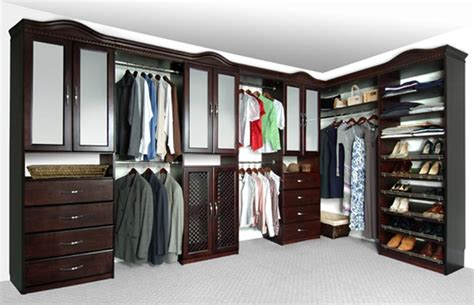 Practical And Functional Modular Closet Systems