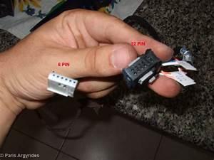 E46 Wing Mirror Loom Connector - Bimmerfest