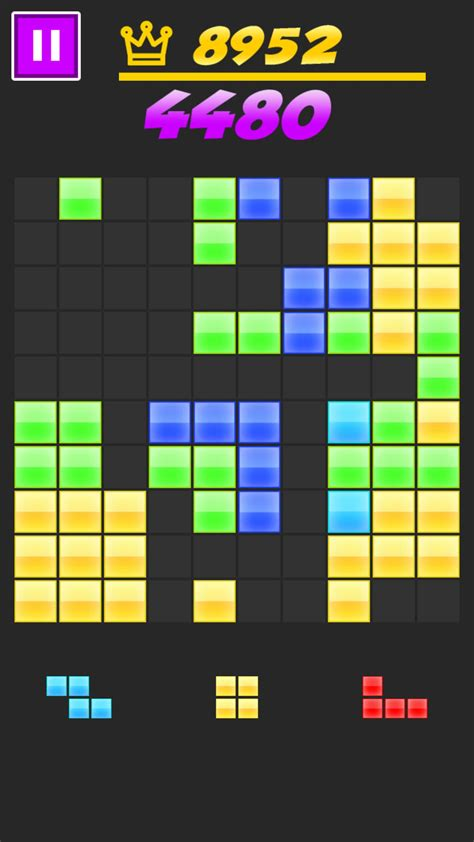 Block Puzzle for Android - APK Download