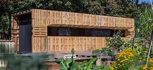 Küche Aus Paletten : urban gardening und nachhaltige architektur ~ Eleganceandgraceweddings.com Haus und Dekorationen