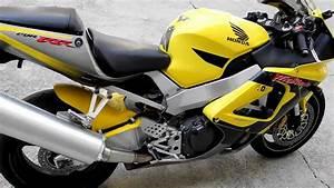 Moto Honda 929