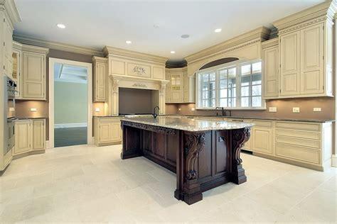 two level kitchen island 32 luxury kitchen island ideas designs plans