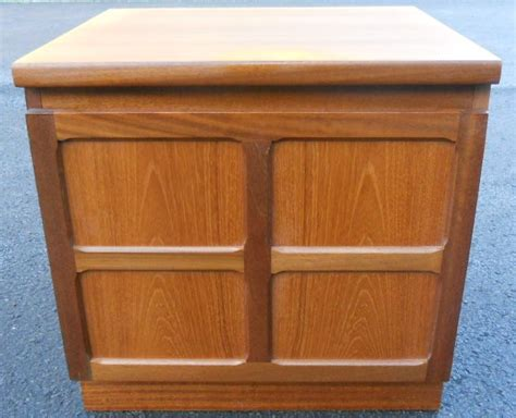 Low Cupboards by Teak Low Cupboard By Nathan