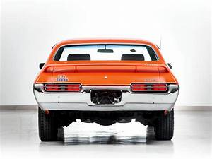1969  Pontiac  Gto  Judge  Hardtop  Coupe  Muscle  Classic