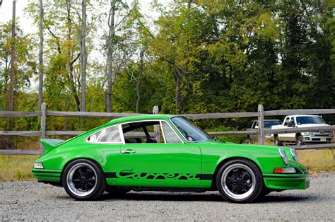 1973 Porsche 911 Rs Rs Tribute Stock # 2274 For Sale Near
