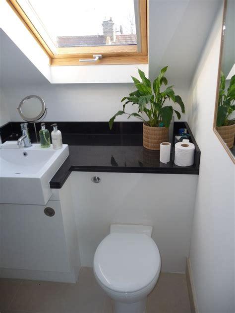 25+ Best Ideas About Small Attic Bathroom On Pinterest