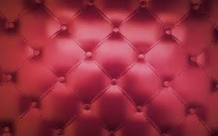 Red Leather Couch Texture