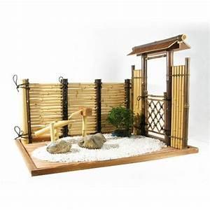 mini jardin zen japonais wedding ideas pinterest With mini jardin zen japonais