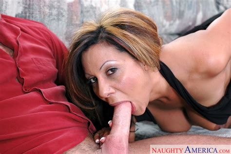 Demi Delia And Randy Spears In Diary Of A Milf Naughty