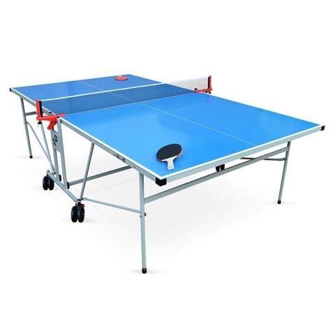 Comparateur Table de ping pong en bois / parc avec table